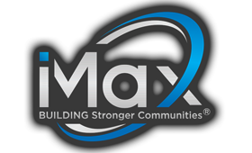 The iMax Group Logo